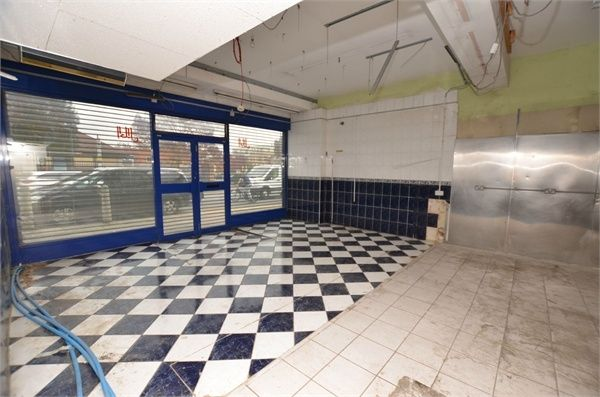 Buy Commercial Property Edgware