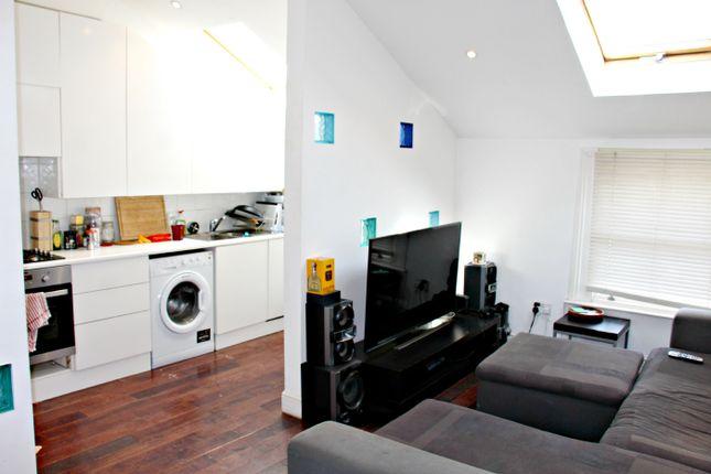 Thumbnail Maisonette to rent in Adelaide Grove, London