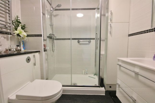 Shower Room of Connaught Avenue, Frinton-On-Sea CO13