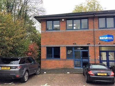 Thumbnail Office to let in 1 The Oaks, Clews Road, Redditch