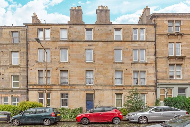 Thumbnail 1 bed flat for sale in Dickson Street, Leith, Edinburgh