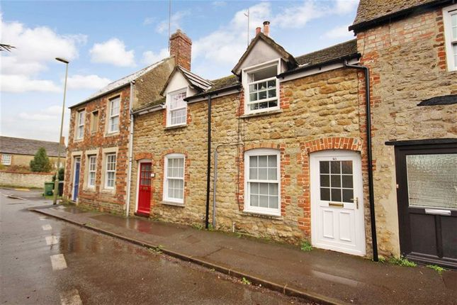 Thumbnail Terraced house to rent in Bromsgrove, Faringdon, Oxfordshire