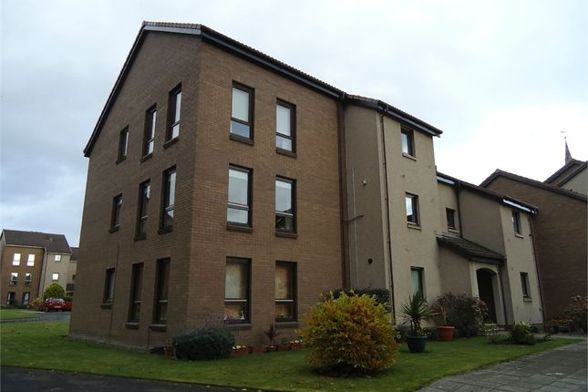Thumbnail Flat for sale in Abbots Mill, Kirkcaldy, Fife