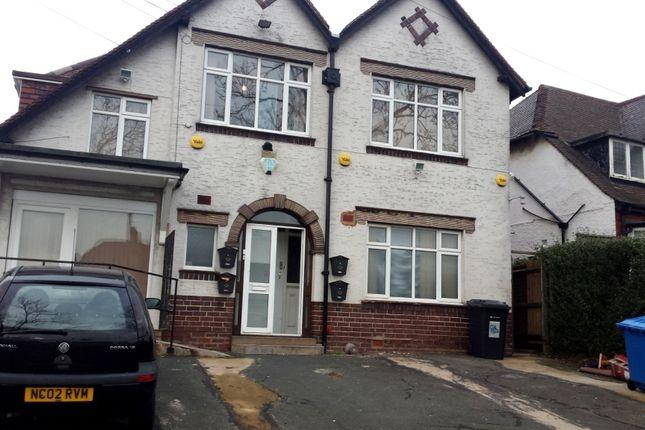 College Road, Birmingham B44