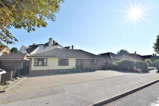 3 bed detached bungalow for sale in Holland Road, Clacton-On-Sea CO15