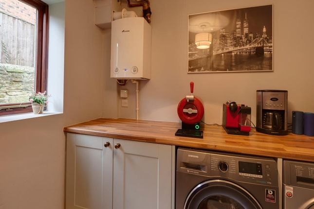 Utility Room of Meetinghouse Croft, Woodhouse, Sheffield S13
