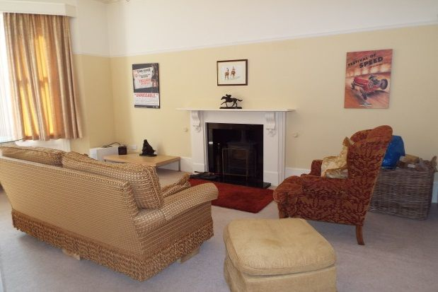 Thumbnail Flat to rent in Upper Holly Walk, Leamington Spa