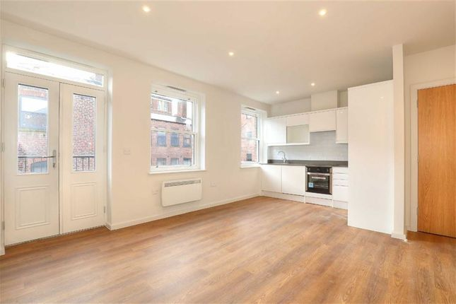 Thumbnail Flat for sale in 21 Queens Buildings, 55, Queen Street, City Centre