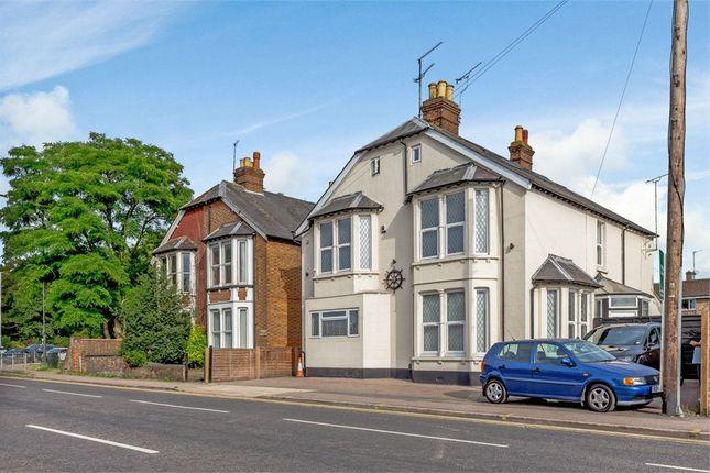 Thumbnail Detached house for sale in Stoke Road, Aylesbury, Buckinghamshire