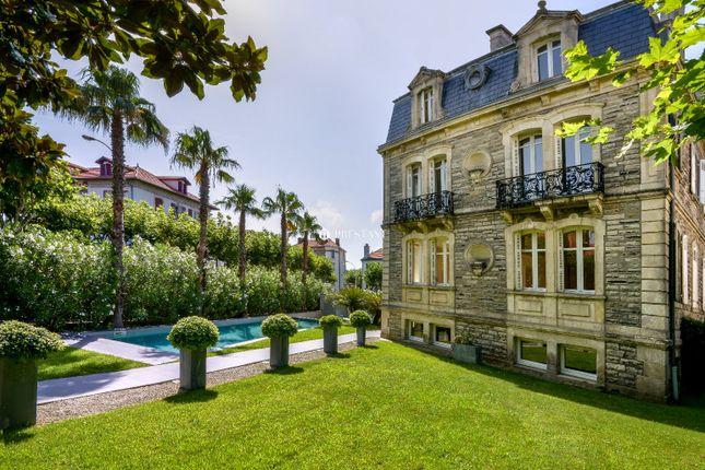 Thumbnail Property for sale in Biarritz, Pyrénées Atlantiques, France