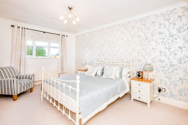 Bedroom 1 of Ashton Close, Needingworth, St. Ives PE27