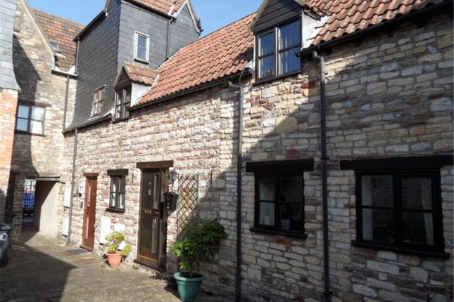 Thumbnail Cottage to rent in Broad Street, Chipping Sodbury, Bristol