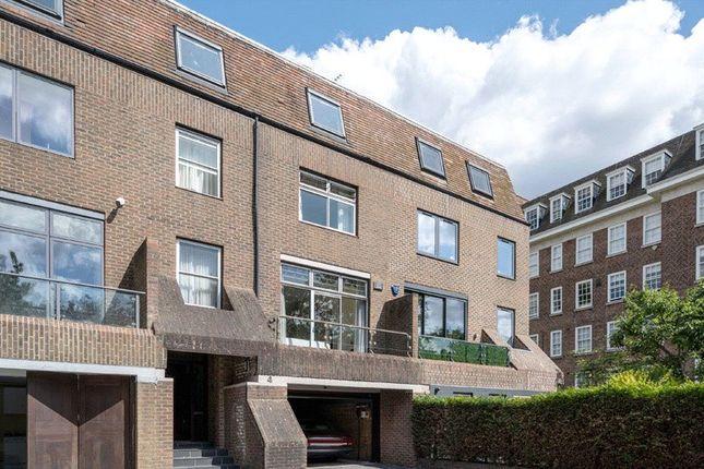 Thumbnail Terraced house for sale in Rudgwick Terrace, Avenue Road, London