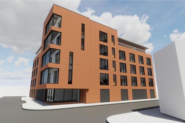 Image 03 of Cornwall Works Phase 2, Russell Street, Kelham Island, Sheffield S3