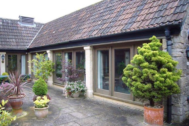 Thumbnail Cottage to rent in Church Lane, Monkton Combe, Bath