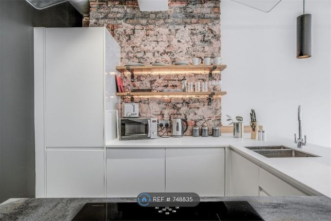 Thumbnail Flat to rent in St. Anns Square, Manchester
