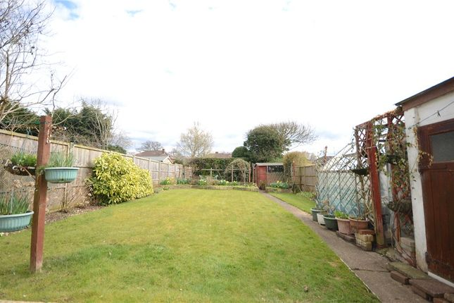 Garden of Fontwell Drive, Reading, Berkshire RG30