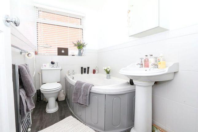 Thumbnail Semi-detached bungalow for sale in 24, Maple Avenue, Stalybridge, Stalybridge, Greater Manchester