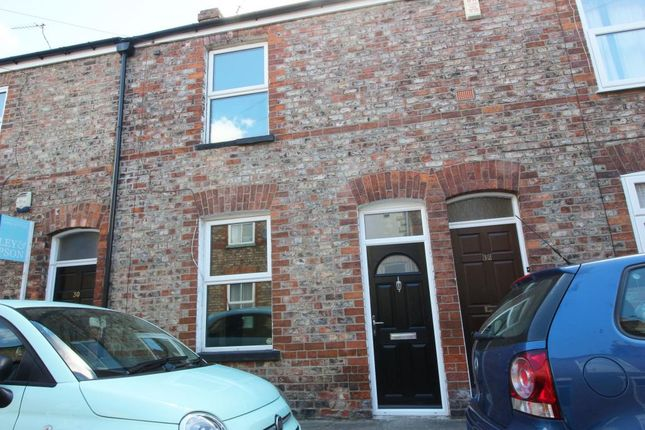 Thumbnail Terraced house to rent in Granville Terrace, York
