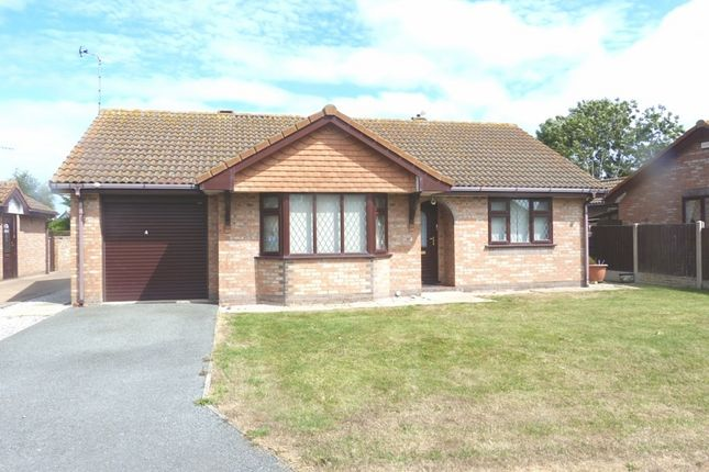 Thumbnail Bungalow for sale in Lon Glyd, Abergele