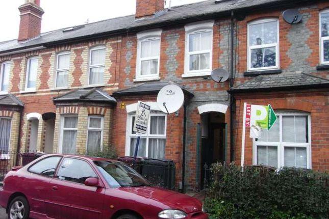 Studio to rent in Essex Street, Reading