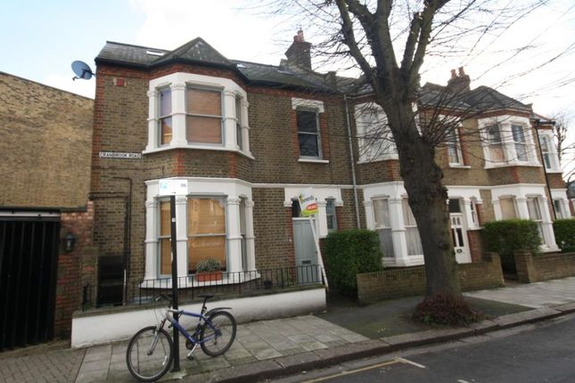 Thumbnail Flat for sale in Cranbrook Road, Chiswick