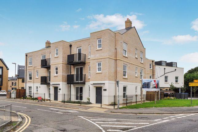 Thumbnail Flat for sale in Ferrars Road, Huntingdon