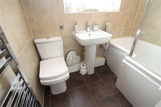 Bathroom of Orchard Rise East, Sidcup, Kent DA15