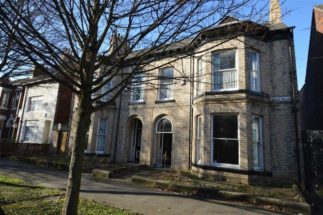 Thumbnail Property for sale in Marlborough Avenue, Princes Avenue, Hull