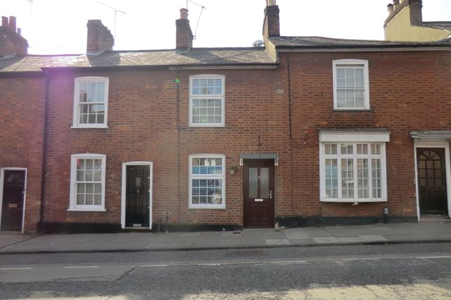 2 bed terraced house to rent in Holywell Hill, St Albans AL1