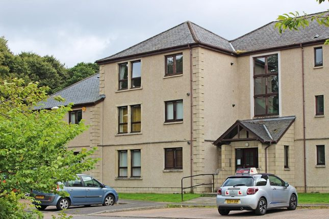 Thumbnail Flat to rent in Culduthel Park, Inverness