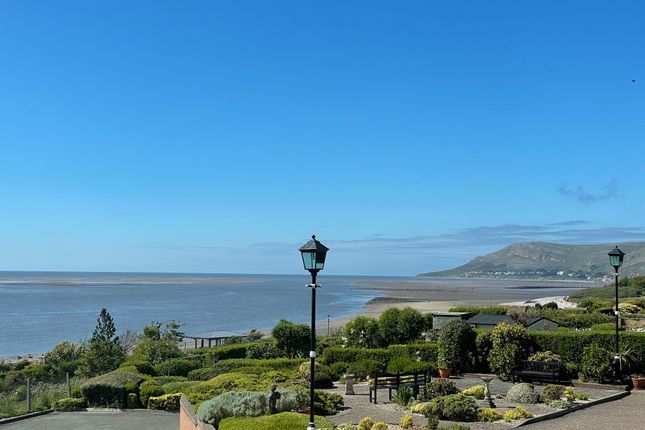 Thumbnail Flat for sale in Deganwy Road, Deganwy