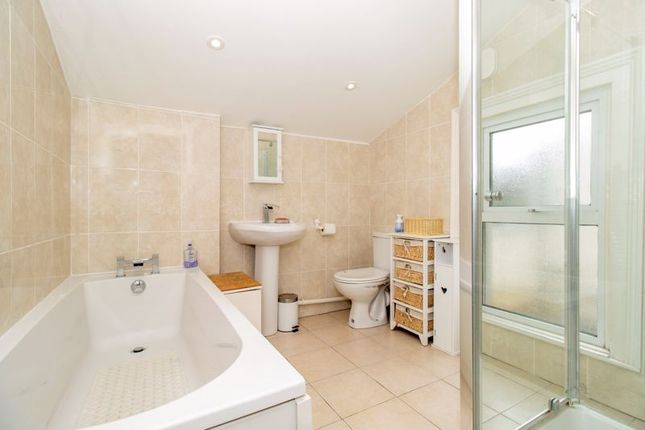 Bathroom of Prospect Avenue, Kingswood, Bristol BS15