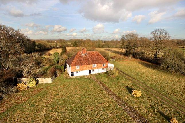 Thumbnail Detached house for sale in Beech Lane, Hareplain Road, Biddenden, Kent