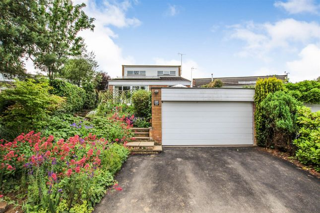 Thumbnail Detached house for sale in Chestnut Hill, Leighton Buzzard