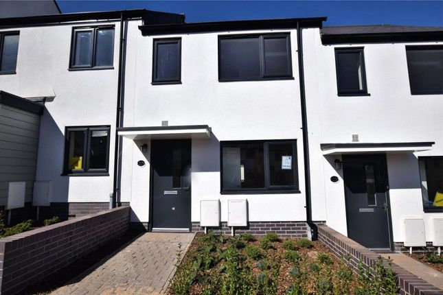 Thumbnail End terrace house for sale in 29 Constable, Paignton, Devon