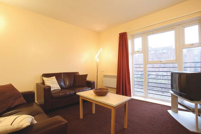 1 bed flat for sale in Leighton Street, Preston