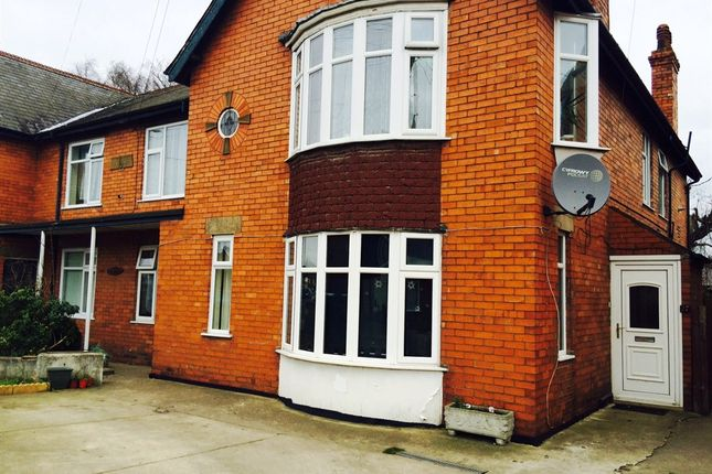 Thumbnail Flat for sale in Knight Street, Pinchbeck, Spalding