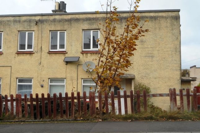 Thumbnail Flat to rent in Elizabeth Street, Dunfermline, Fife