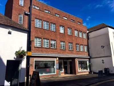 Thumbnail Commercial property for sale in Kendrick House, Wharf Street, Newbury, Berkshire