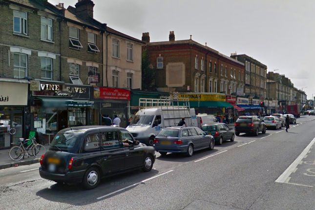 Thumbnail Duplex to rent in Uxbridge Road, London