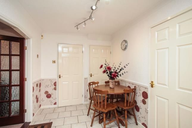 Dining Area of Elmhurst Road, Coventry, West Midlands CV6