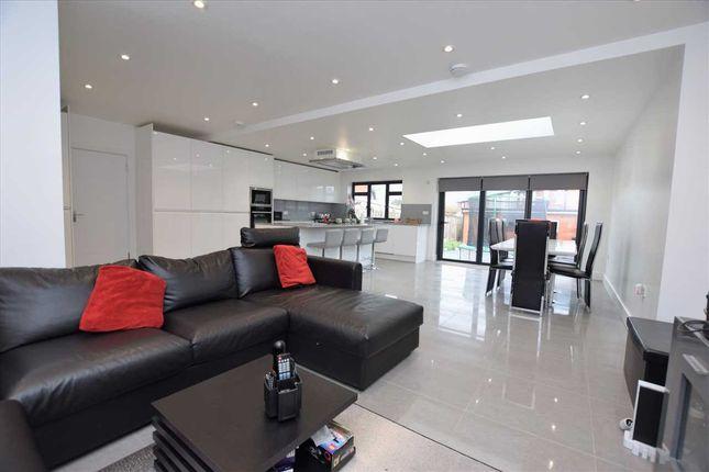 5 bed semi-detached house for sale in Tenby Avenue, Harrow HA3