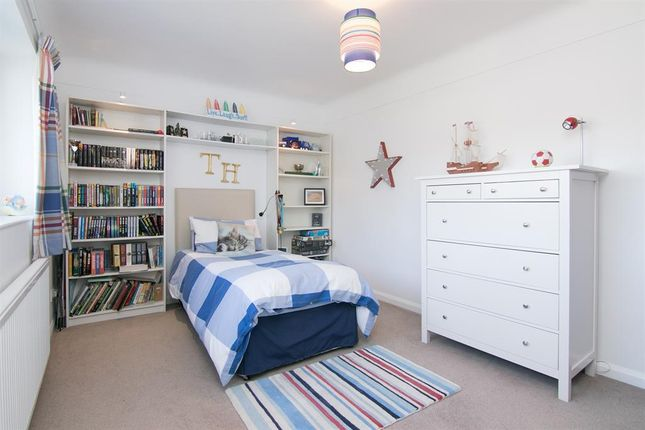 Bedroom Four of Thornton Crescent, Gayton, Wirral CH60