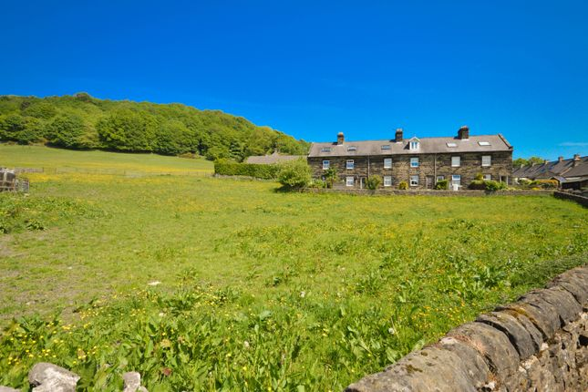 Thumbnail Cottage for sale in Club Row, Riley Back Lane, Eyam