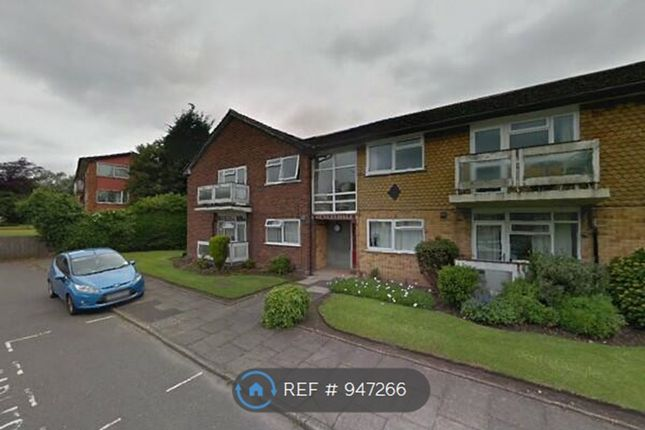 3 bed flat to rent in Henleydale, Shirley, Solihull B90