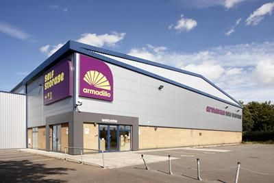 Warehouse to let in Armadillo Peterborough, Westfield Road, Westwood, Peterborough