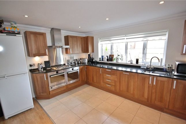 Kitchen of New Road, Chilworth, Guildford GU4