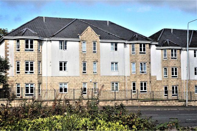 Thumbnail Flat for sale in 8 John Neilson Avenue, Paisley
