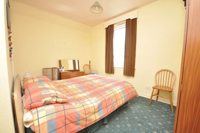 Bedroom 2 of 46 Mount Vernon Road, Stranraer DG9